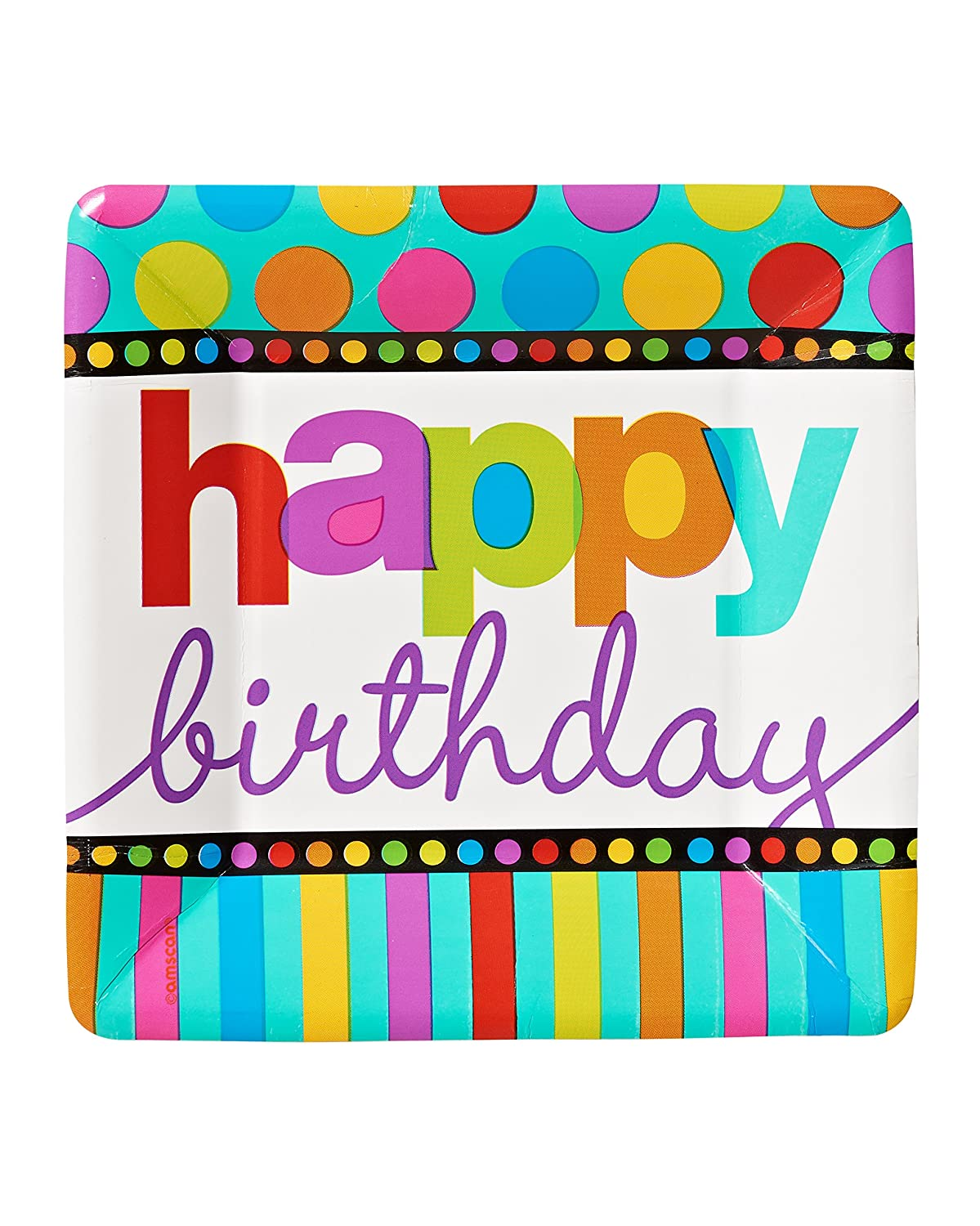 Dots and stripes party collection birthday wikii for Dots and stripes party theme