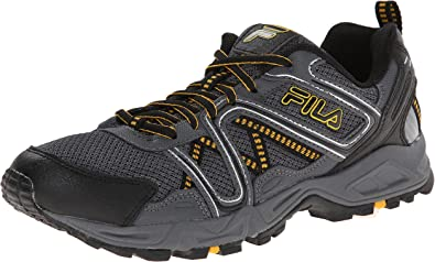 Fila Ascente 15 Zapatillas de Caminar, Color, Talla 46 EU M ...