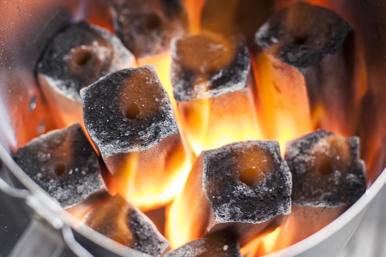 Pok Pok Carbón de leña de Thaan 2.7 kilograms