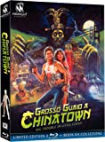 Grosso Guaio a Chinatown, Edizione Limitata Midnight Classics (Collectors Edition) (2 Blu Ray)