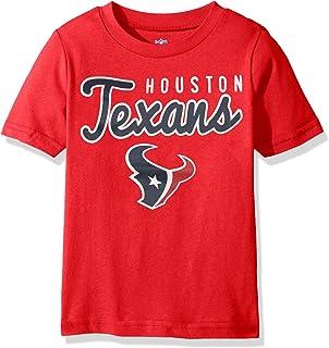 Amazon.com   NFL by Outerstuff Girls Short Sleeve Tee Dream ... 3b54c6a4a