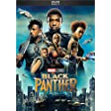 Marvel Black Panther on DVD
