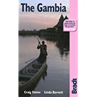 The Gambia, 2nd: The Bradt Travel Guide