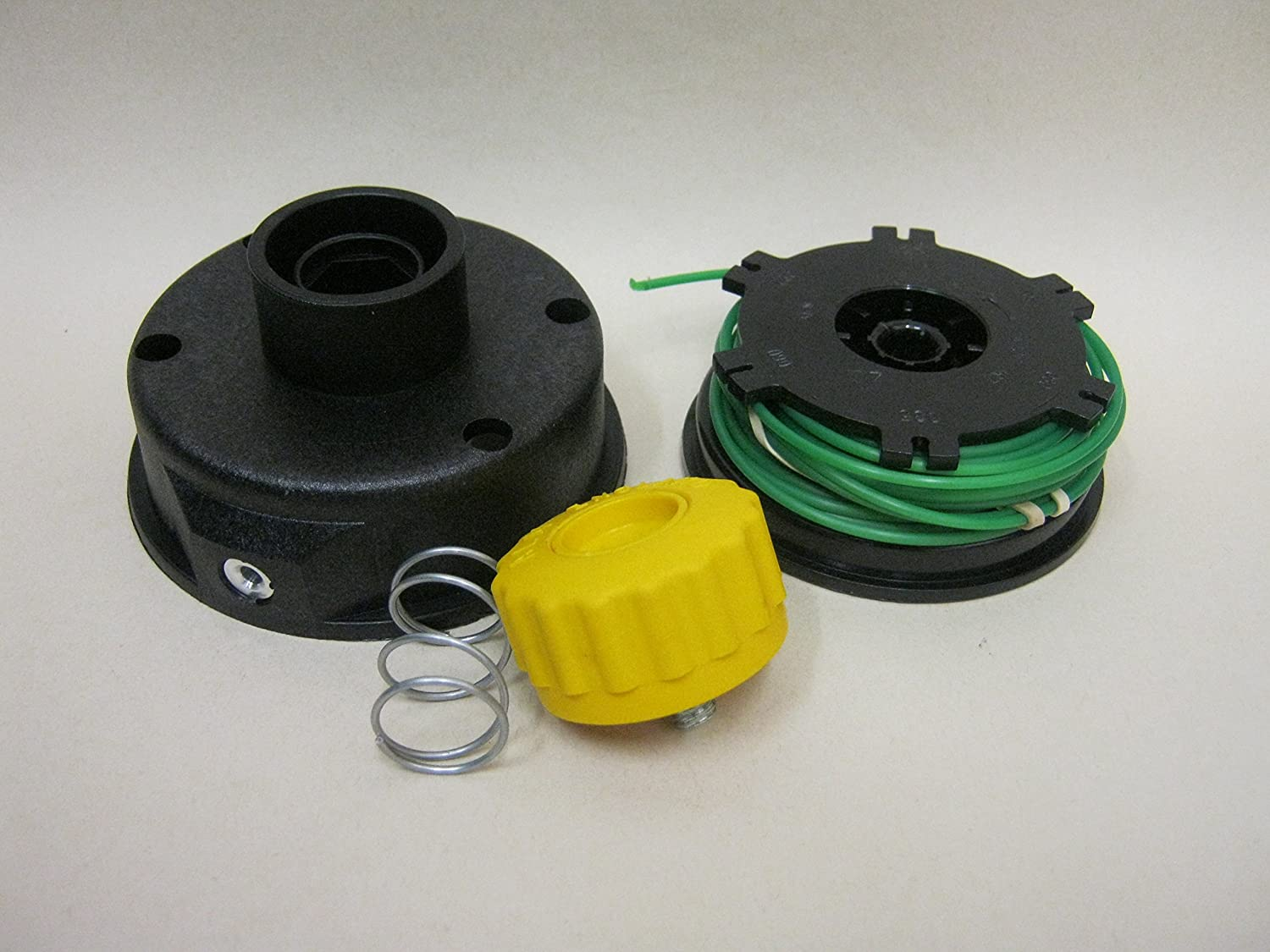New ALM Spool Head Assembly Challenge Extreme And Qualcast GP305