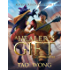 A Healer's Gift: Adventures on Brad: Book 1