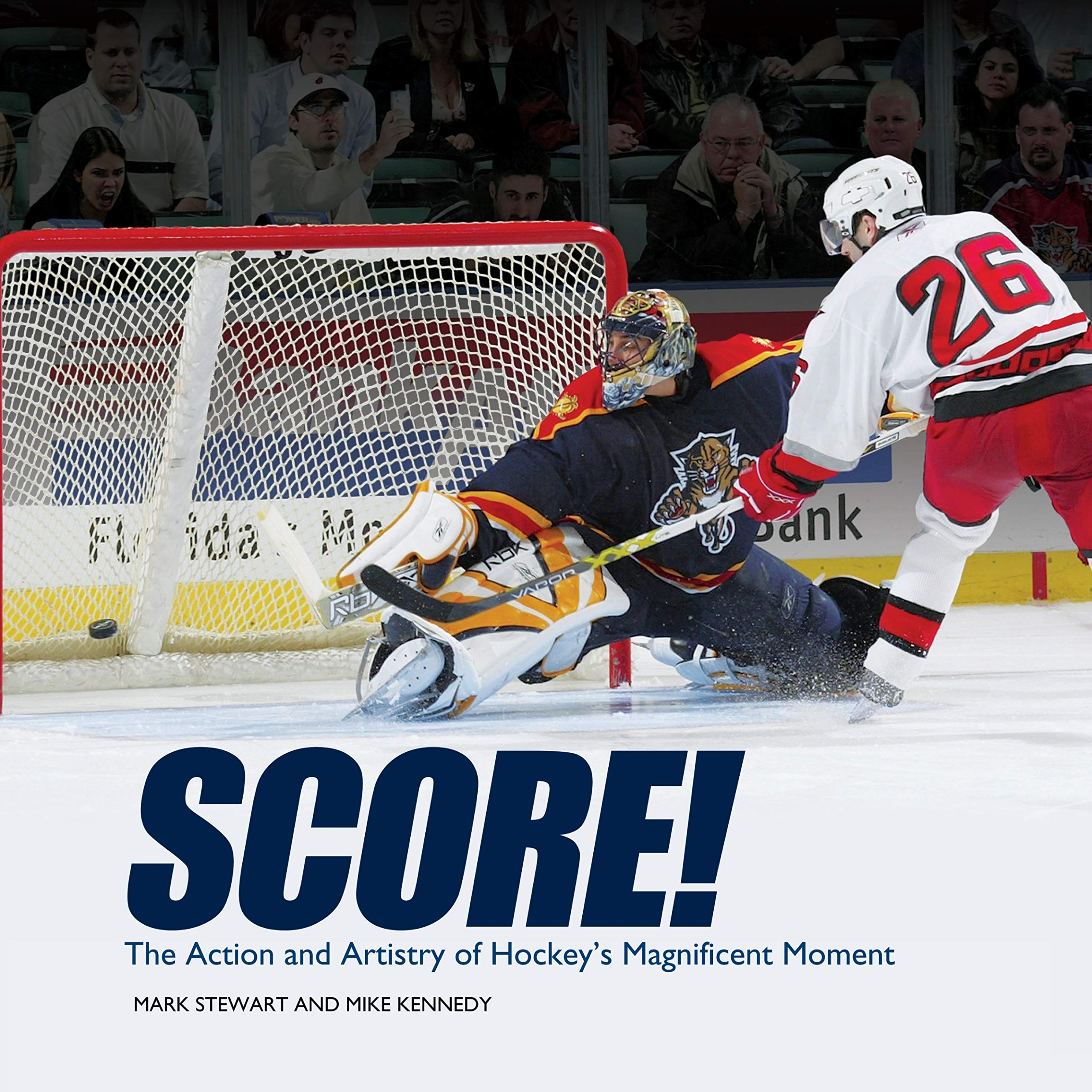 Download Score!: The Action and Artistry of Hockey's Magnificent Moment (Junior Library Guild Selection) (Spectacular Sports) pdf