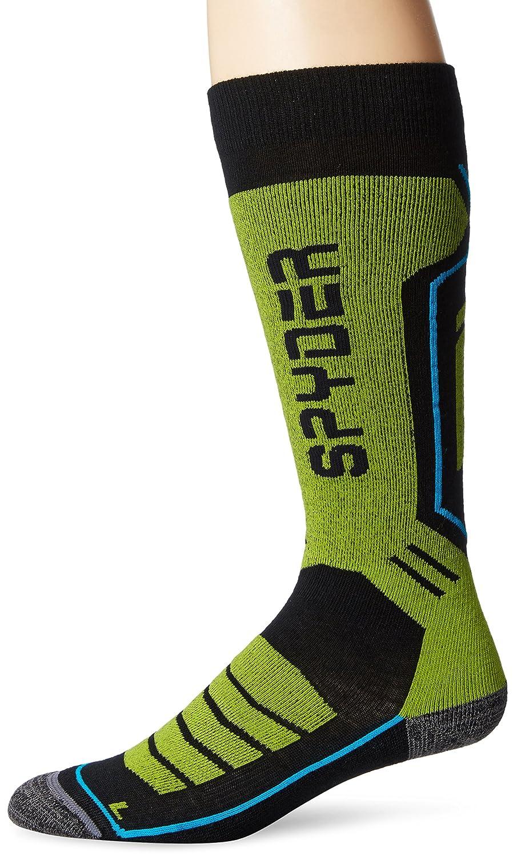 Spyder Herren Skisocken Skistrümpfe Sport Merino Sock 156601