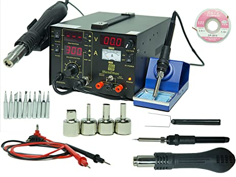 91%2BH0OpdO4L._SX463_ 3 in 1 soldering iron rework station hot air gun 853d dc 10 tips  at gsmportal.co