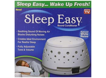 How to Choose the Best White Noise Machine for Snoring
