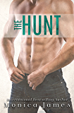The Hunt (A Hard Love Romance Book 3)