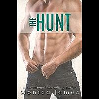 The Hunt (A Hard Love Romance Book 3)