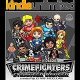 The CrimeFighters: Stranger Danger (English Edition)