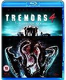 Tremors 4: The Legend Begins [Blu-ray] [2004] [Region Free]