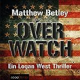 Overwatch (Logan West 1)