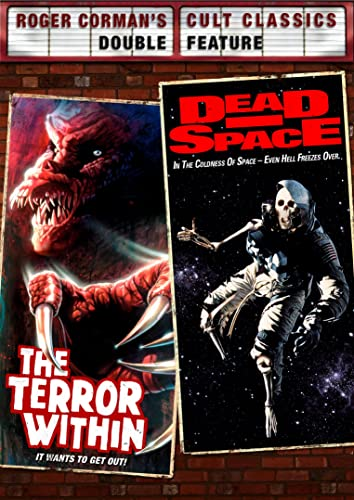 Amazon Com The Terror Within Dead Space Roger Corman S Cult