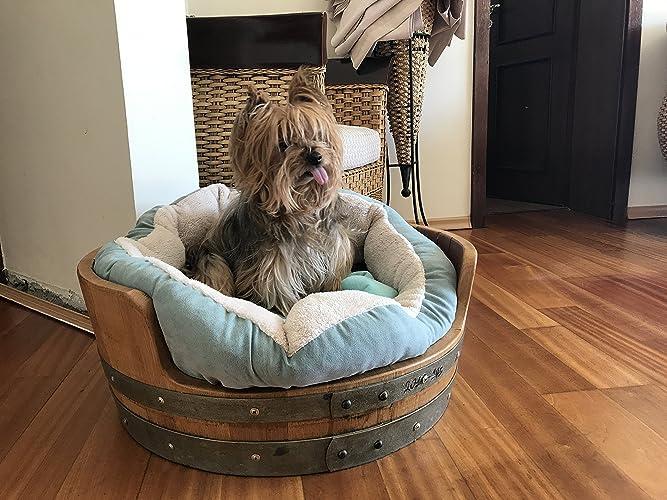 Barrelio cama para mascotas