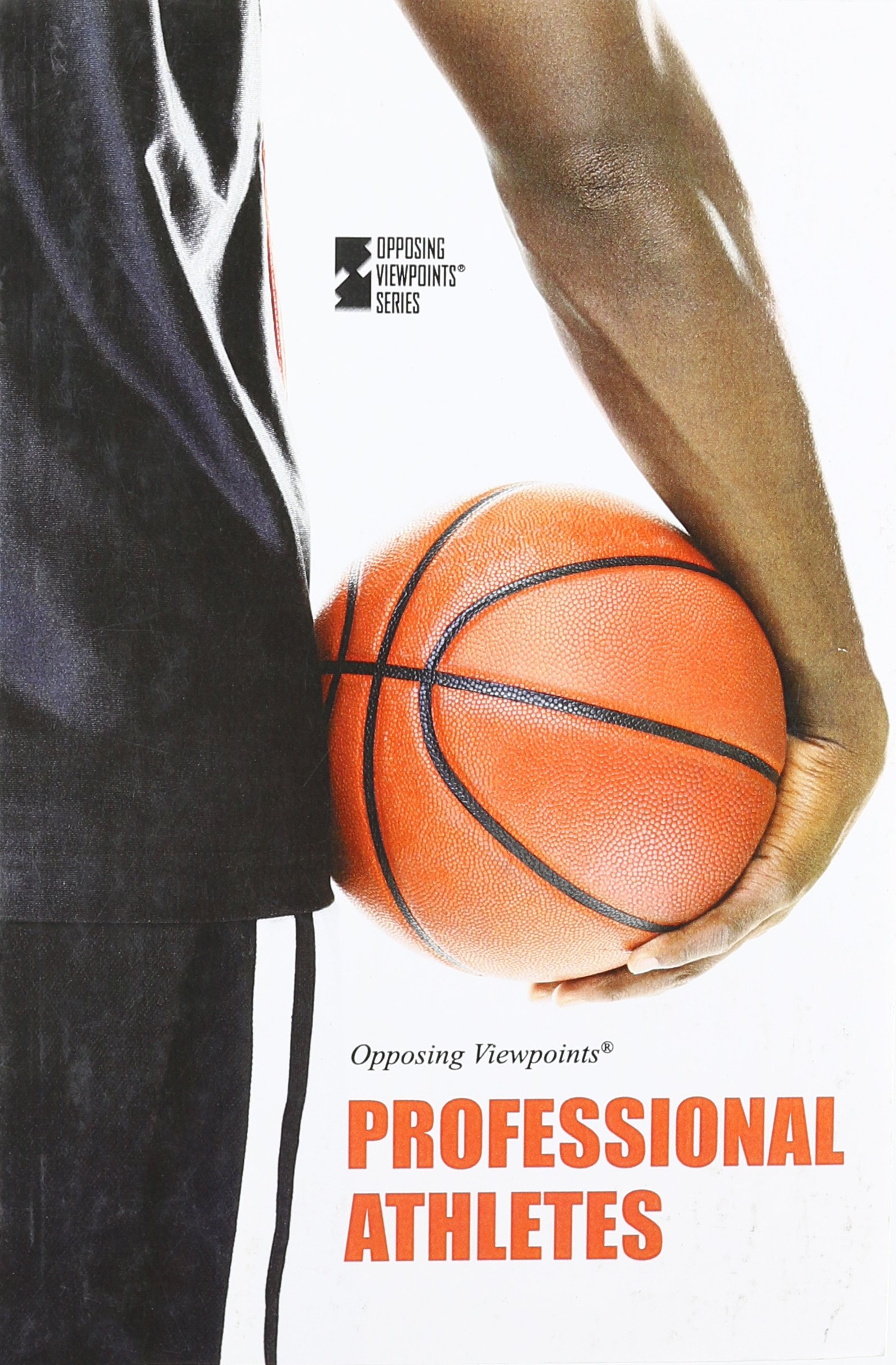 Professional Athletes (Opposing Viewpoints) pdf