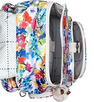 5a453e8e5e8c Amazon.com: Kipling Alcatraz II Wheeled Backpack with Laptop ...