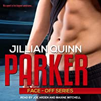 Parker: Face-Off Series, Book 1