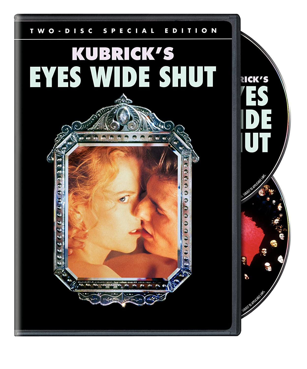 Amazon eyes wide shut two disc special edition tom cruise amazon eyes wide shut two disc special edition tom cruise nicole kidman stanley kubrick movies tv buycottarizona