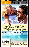 Barefoot Bay: Sweet Surrender (Kindle Worlds Novella)