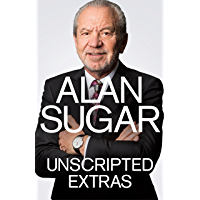 Unscripted Extras (English Edition)