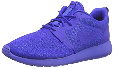 add214c3d619 Nike Men s Roshe One Hyp Running Shoe (9 D(M) ...
