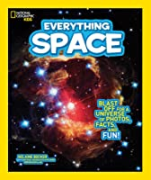 Everything Space: Blast Off For A Universe Of