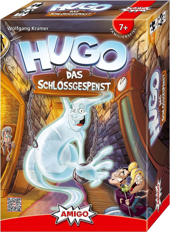 Hugo – Das Schlossgespenst