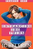 Entrancing the Twins (Trance, Inc. Book 2)