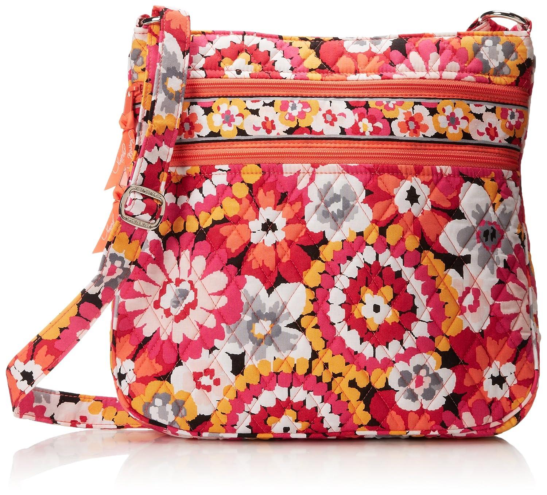 超美品の Vera Bradley レディース B00SO8TQLE Pixie Pixie レディース B00SO8TQLE Blooms Pixie Blooms, 教材出版学林舎:0efcd6c7 --- egreensolutions.ca