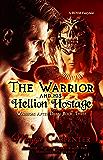 His Hellion Hostage (Warriors After Dark Book 3)