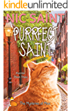 Purrfect Saint (The Mysteries of Max Book 21)