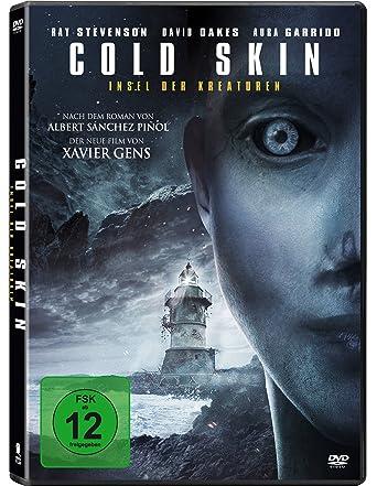 Cold Skin Insel Der Kreaturen 1 Dvd Amazon Co Uk Dvd Blu Ray