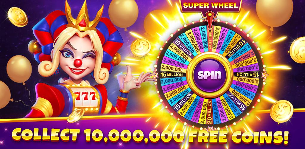 magic 10 Casino