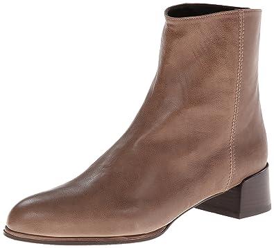 afab812a4 Amazon.com | Stuart Weitzman Women's Modesto Boot | Ankle & Bootie
