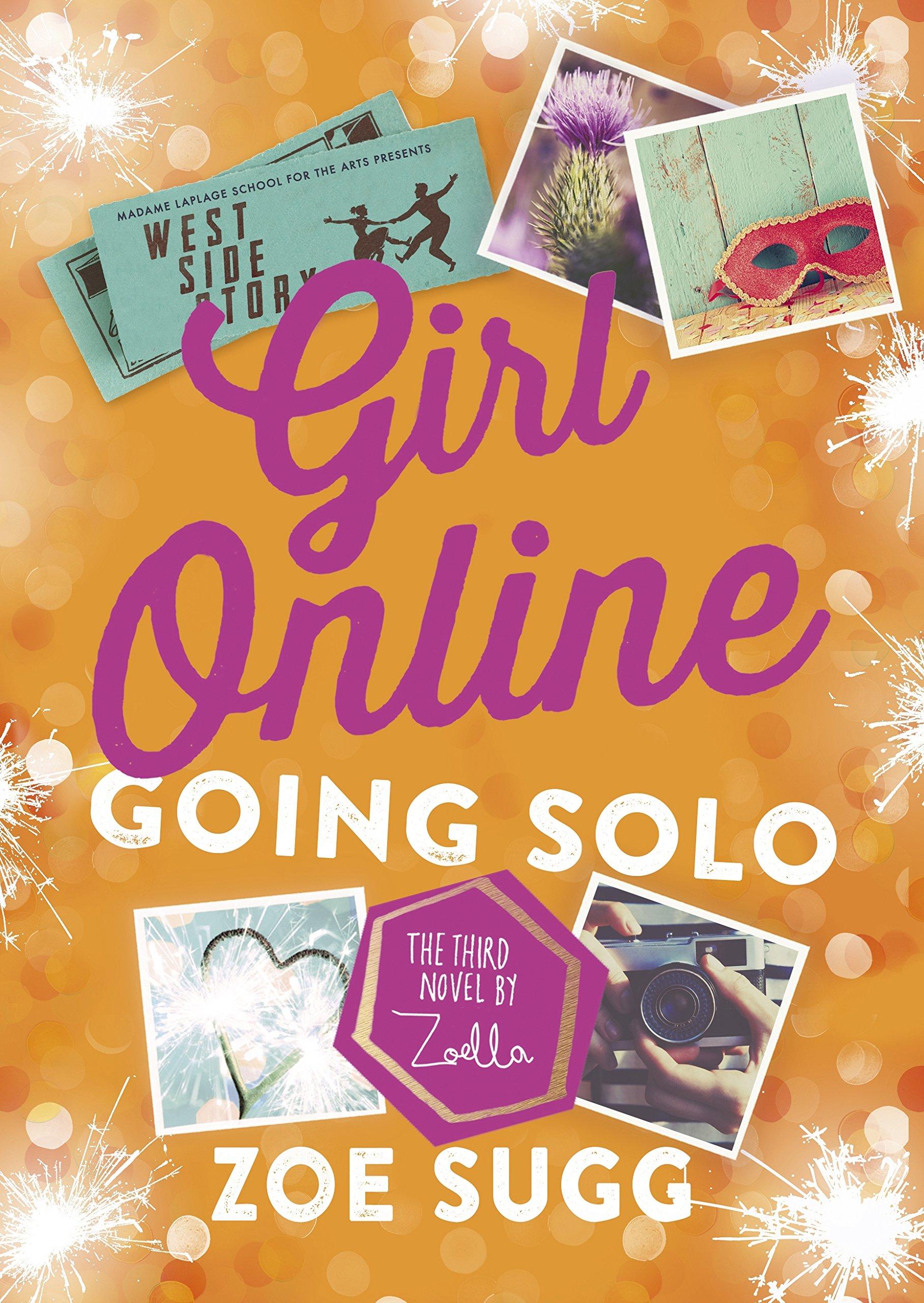 Girl Online 3: Amazon.es: Zoe Suggs (aka Zoella): Libros en idiomas extranjeros