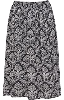 0273cf2a0c7f5 ladies skirts in viscose 27