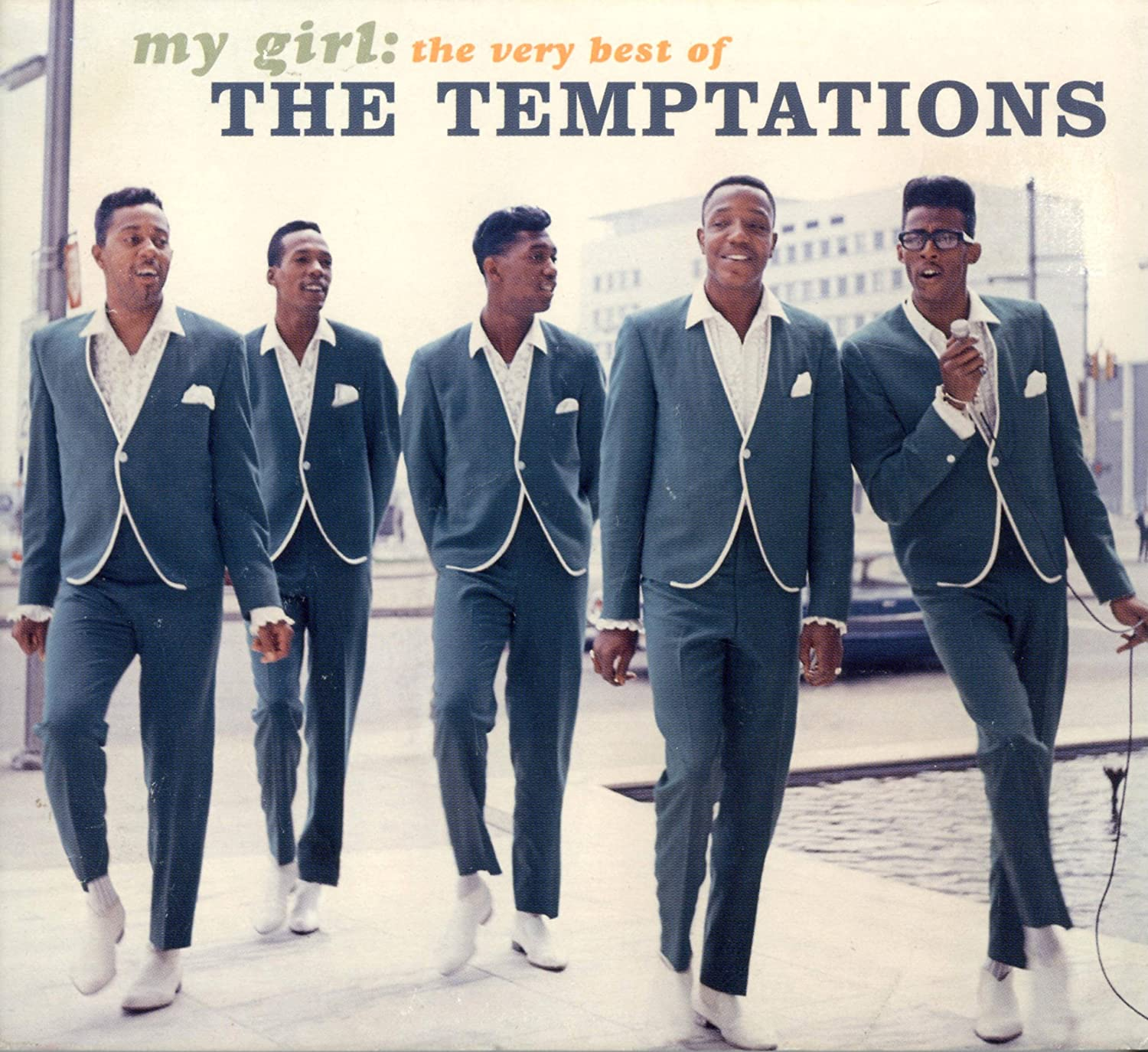 Image result for Temptations
