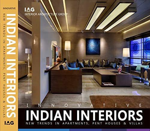 Innovative Indian Interiors