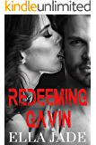 Redeeming Gavin (The Callahan Brothers Book 2)