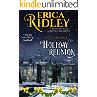 Holiday Reunion (Dukes of War Book 8)