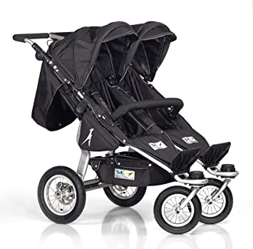 Amazon.com: Tendencias para niños Twinner Twist Duo carriola ...