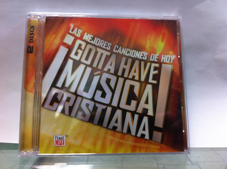 Gotta have musica cristiana - Las mejores canciones de hoy - Amazon.com Music