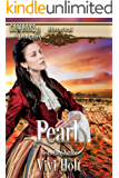 Pearl (Cowboys and Debutantes: Historical Book 6)