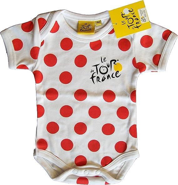 Body bebé Tour de Francia – Ciclismo – Ropa para recién nacidos ...