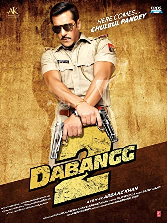 amazon co jp dabangg 2 hindi movie bollywood film indian