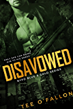 Disavowed (NYPD Blue & Gold)