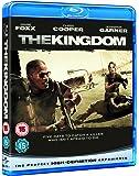 The Kingdom [Blu-ray] [Region Free]