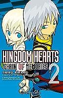 Kingdom Hearts Chain Of Memories Nº 02/02 (Nueva